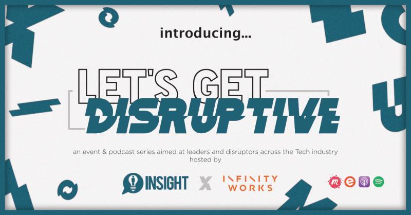 Let's Get Disruptive Event