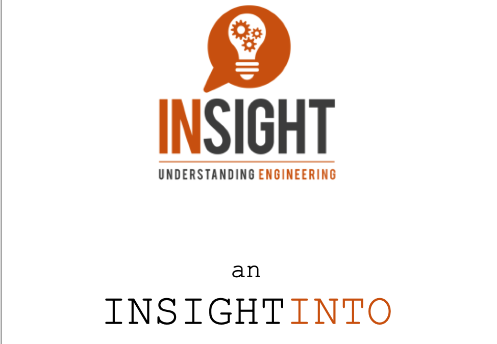 Insight Into Whitepaper – Automation & the Effect on Engineering Professionals
