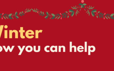 Combatting poverty this Christmas