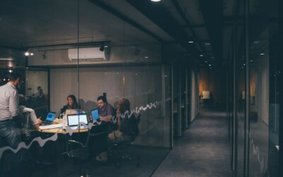 Tech Startups Prove Agile Employers During COVID Jobs Crisis