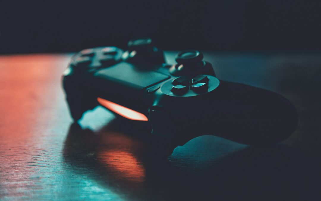 New High Score: The UK's booming gaming industry