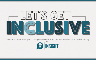 Let's Get Inclusive – Our Pledge on joining the TTC