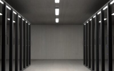 The Rise of the Sustainable Data Centre