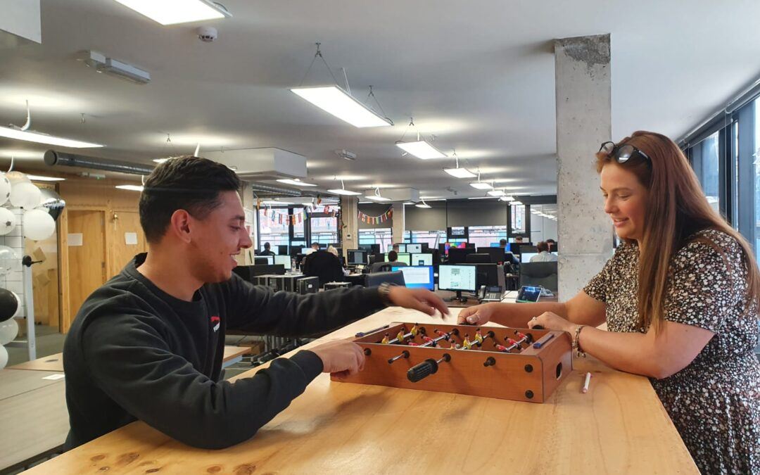 Meet Our New Support Team Members