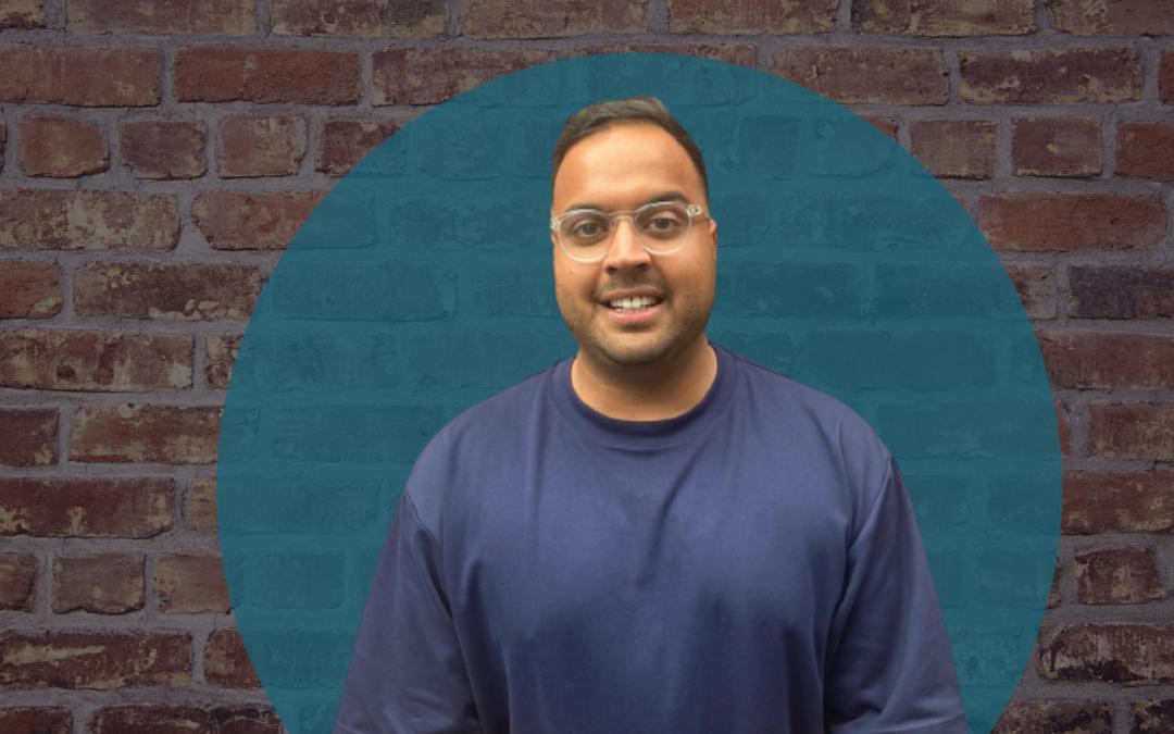 Meet Our New Tech Team Member – Arun