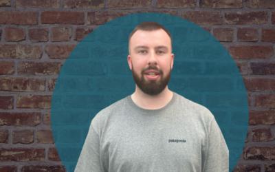 Meet Our New Tech Team Member – Ollie