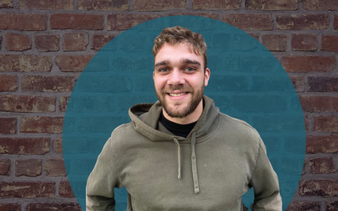 Meet Our New Tech Team Member – Oliver